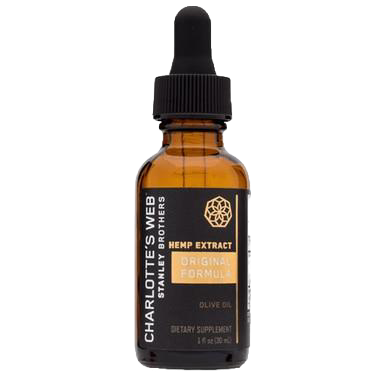 Original Formula Olive Oil (Natural) - 50mg/1mL