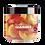 Thumbnail: Peach Ring Gummies - 300mg-1200mg