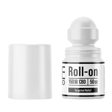 Broad Spectrum Targeted Relief Roll-On - 150mg