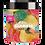 Thumbnail: Gummy Fruit Gummies - 300mg-1200mg