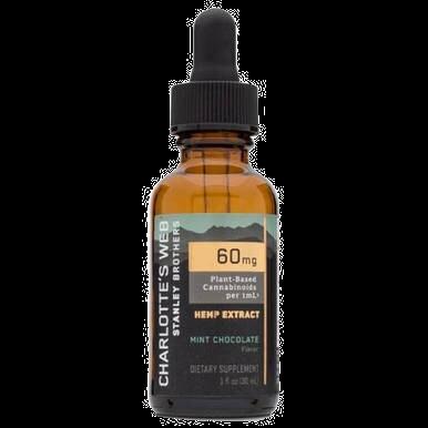 Full Spectrum Mint Chocolate - 60mg/1mL
