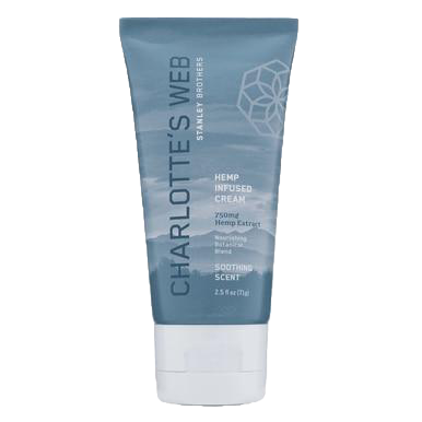 Nourishing Soothing Scent Cream - 750mg
