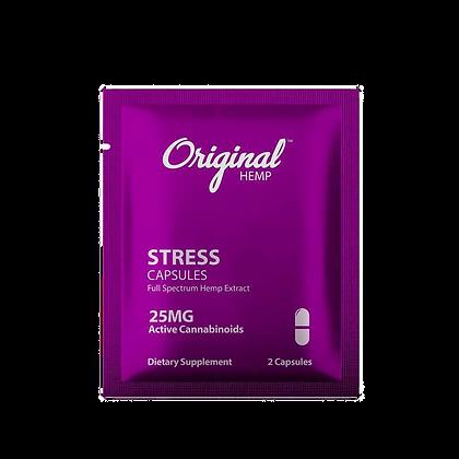 Stress 2 Pack - 25mg