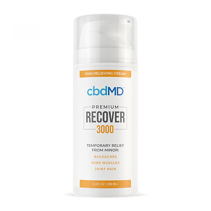 Recover Pump - 3000mg