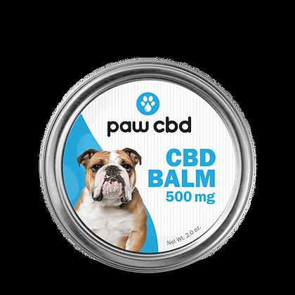 Pets Paw Balm - 500mg