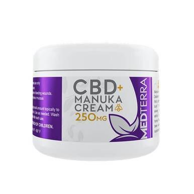 Manuka Cream - 250mg