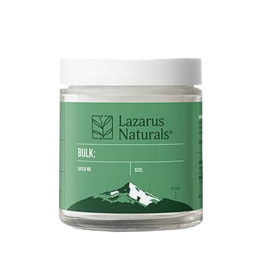 Bulk Concentrate Isolate Powder - 5g-20g