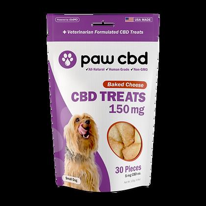 Sweet Potato Dog Treats - 150mg-600mg