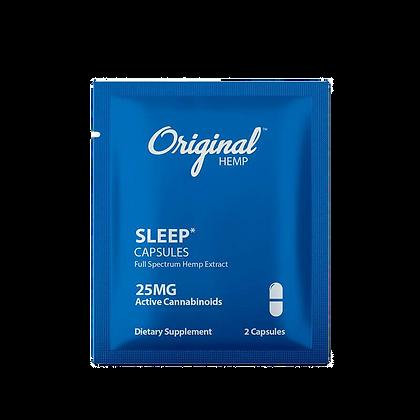 Sleep 2 Pack - 25mg