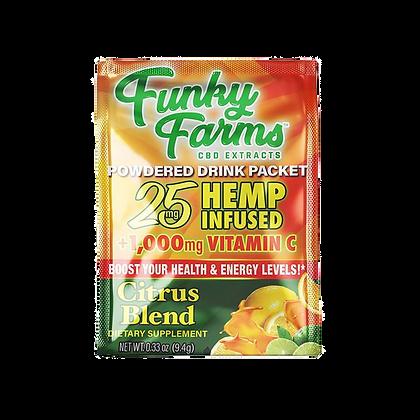 Citrus Blend - 25mg