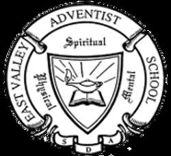 EVAS Logo