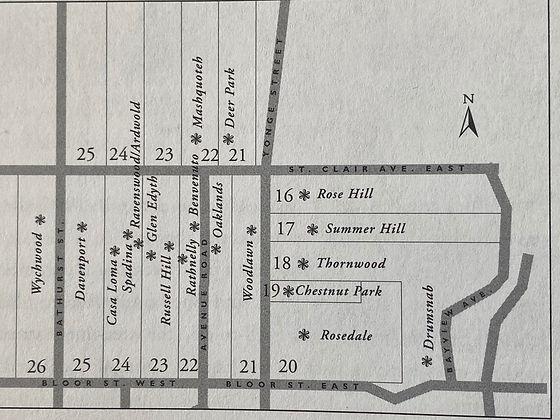 The Estates (on Farm Lots) circa 1840.jp