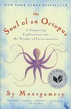 The Soul of an Octopus - Book List