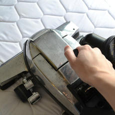 Mattress Cleaning & Disinfecting