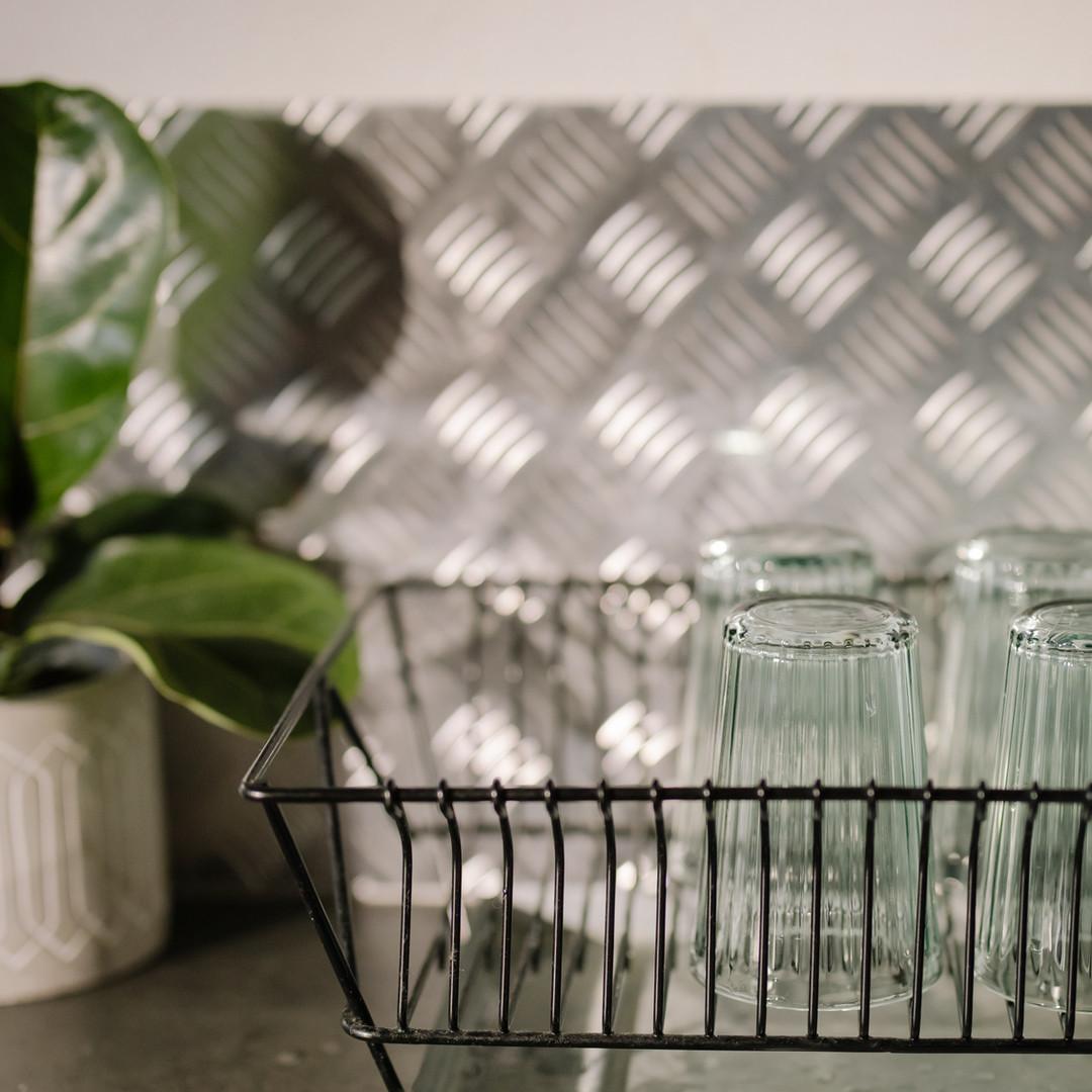 vaisselle logement
