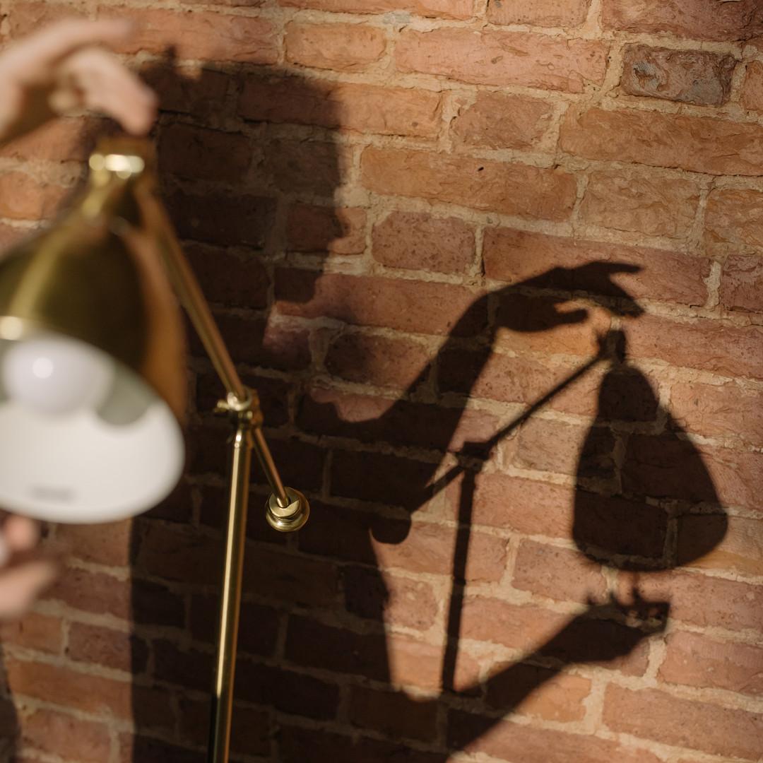 changement d'ampoules