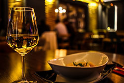 Bouchon Lyonnais vin de Lyon plat gastro