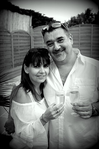 Erik et Nathalie Mengual - Styl'appart