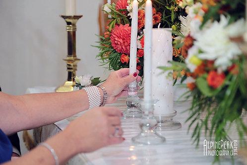Travel Fee (off-site wedding)