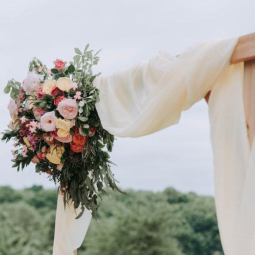 Travel Fee (offsite wedding)