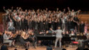 New West Symphony Publicity Picture 2020