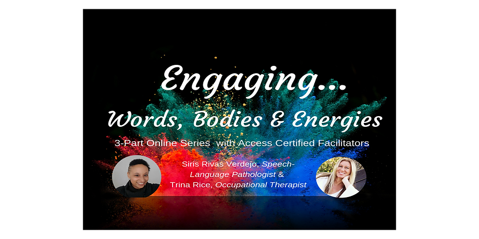 Engaging Words Bodies & Energies - Call 2& 3  July 22 & 24 (1)