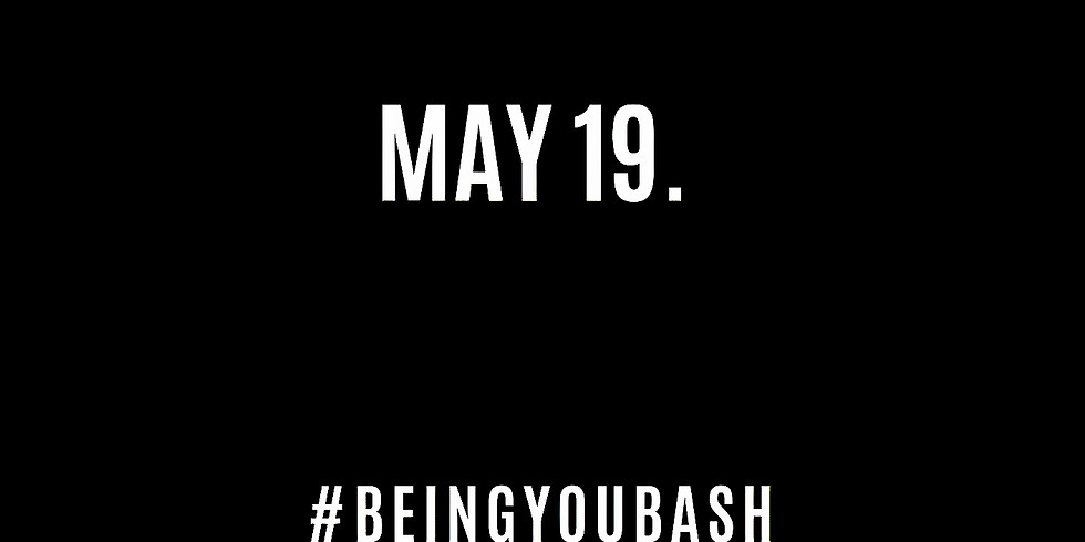 Being You Bash