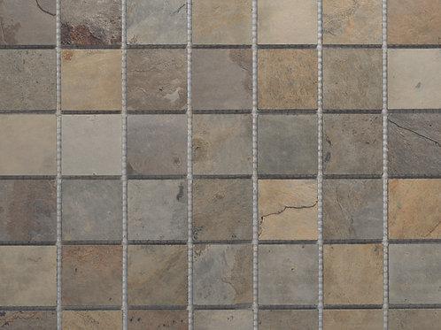 901 Beige Stone Mosaic