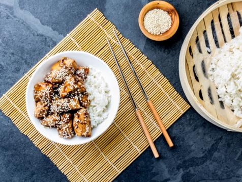 Leckeres Chicken Teriyaki Rezept