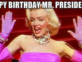 Happy birthday Mister customer!