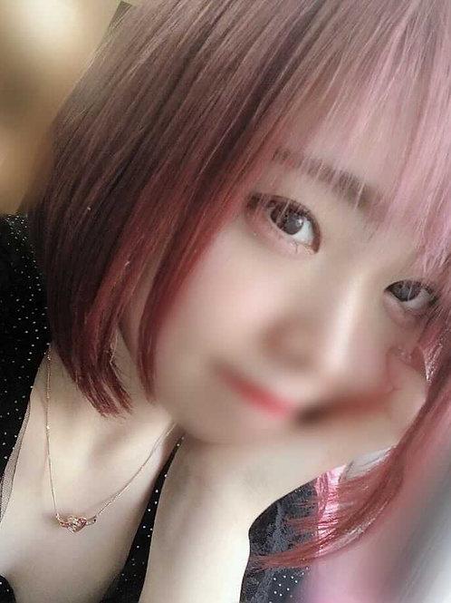 Girl:百道 天(21)