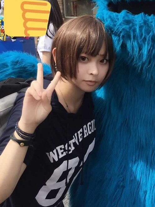 斉木 あき 東京のレンタル彼女