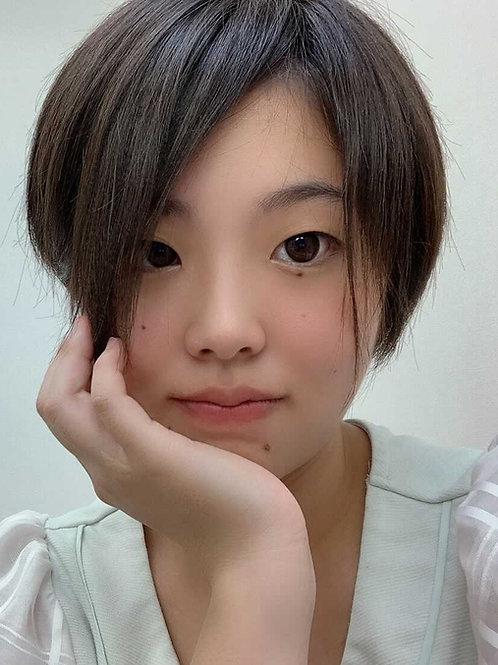 槙 花純 東京のレンタル彼女