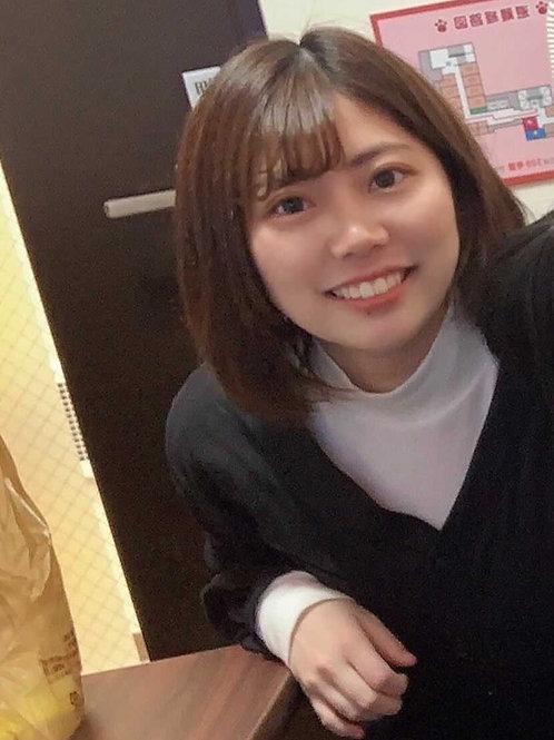 石田 未来 東京のレンタル彼女