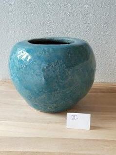 Liesbeth Lammers-Callenbach 2) Turquoise