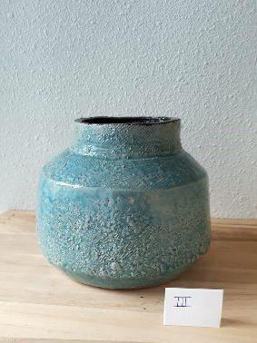 Liesbeth Lammers-Callenbach 3) Turquoise