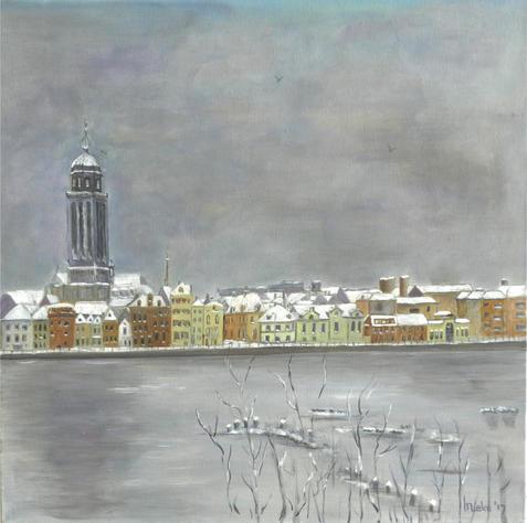 Mieke Mulder