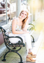 Rose & Oak Studios | Senior Portrait Session