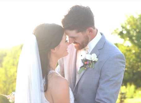 Tyler + Jessie | Love, Laughter, and Liam