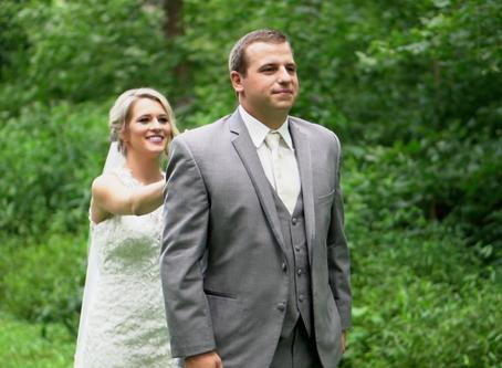 Collin + Gretchen Miller | Love in Louisville