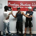 Prodigy Studios