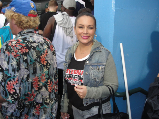 Power 105.1 Angie Martinez