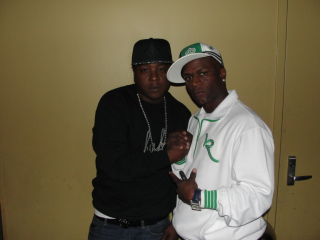 JadaKiss & Mr. Every Day