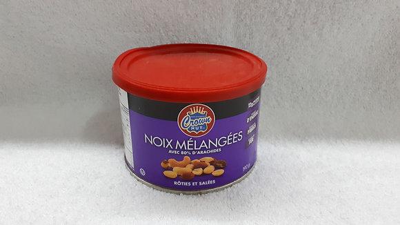 NOIX MELANGEES CROWN 190GR