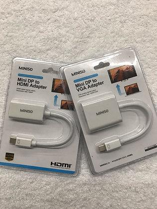 MINIADAPTEUR HDMI ET VGA