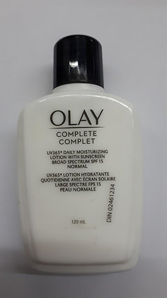 OLAY LOTION HYDRATANTE UV365 120ML