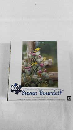 CASSE TETE SUSAN BOURDET 1000 PCS