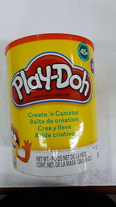 BOITE DE CREATIONS PLAY DOH 45 PCS