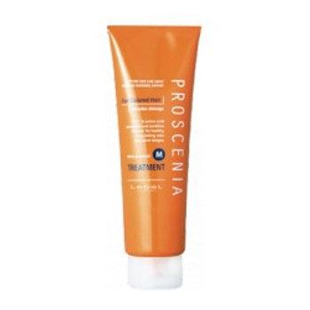 Lebel Proscenia Treatment M - Маска для окрашенных волос и волос