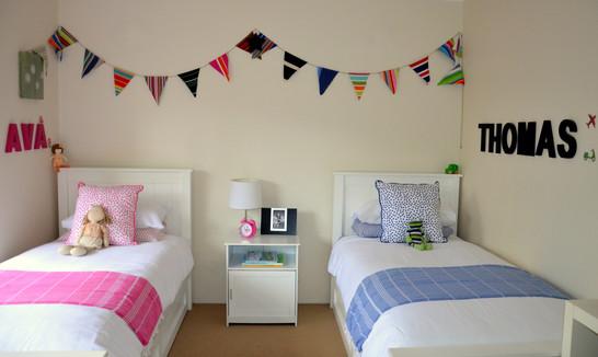 Bedroom Design Tips children creative bedroom design tips for your kids | zenalen